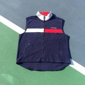 Tommy Hilfiger Fleece Vest